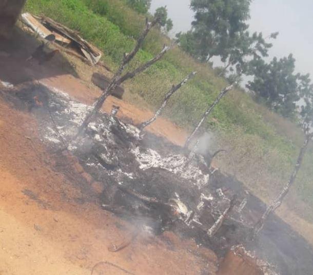 1 dead 2 injured as Konkombas Dagombas clash over pigs in Yendi