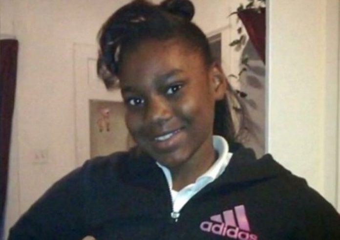 13-year-old anti-gun student Sandra Parks killed | Airnewsonline