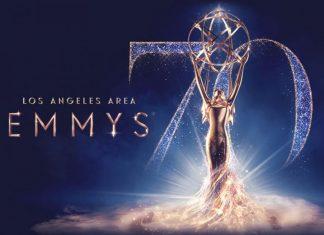 2018 Emmy Awards Nominations