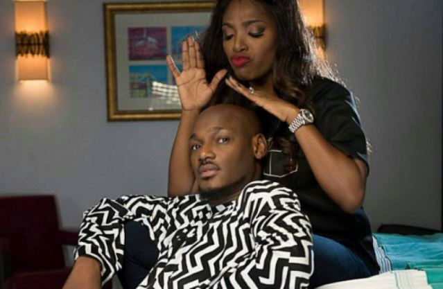 2face shed tears as wife Annie Idibia and baby mama Pero finally make peace airnewsonline