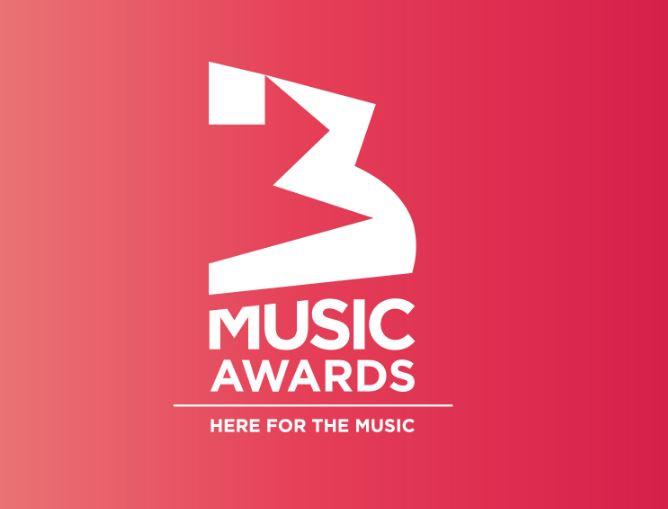 2nd edition of 3Music Awards slated for March 16 2019