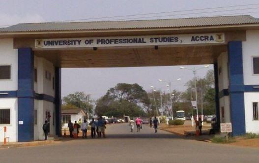 3 UPSA lecturers sacked | Airnewsonline
