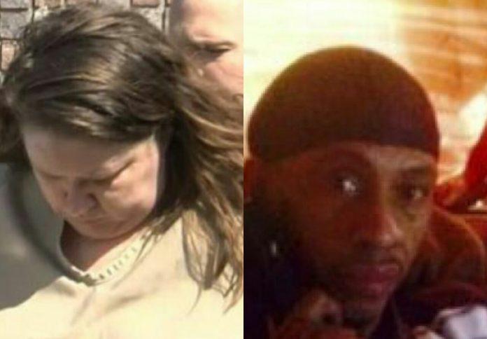 300-pound woman kills boyfriend by sitting on him