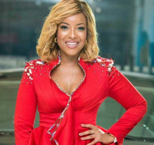 3Music Awards organisers finally pay Joselyn Dumas after twitter rant