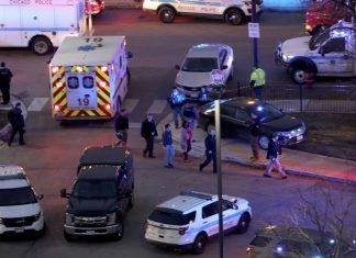 4 dead at Mercy hospital Chicago airnewsonline