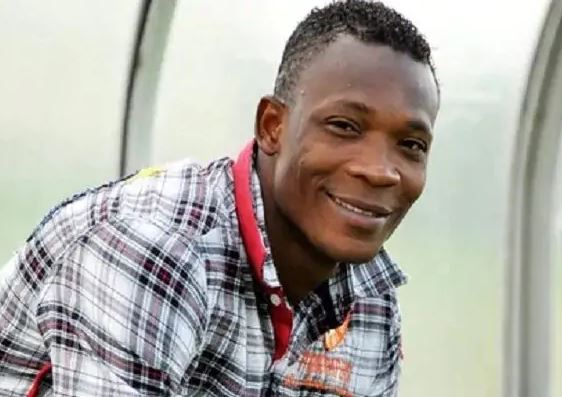 4 times John Paintsil has been in the news for wrong reasons
