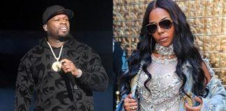 50 Cent and Ashanti   Airnewsonline