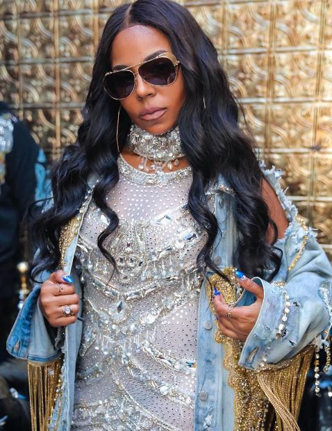 50 Cent trolls Ashanti after she sold only 24 concert tickets | Airnewsonline