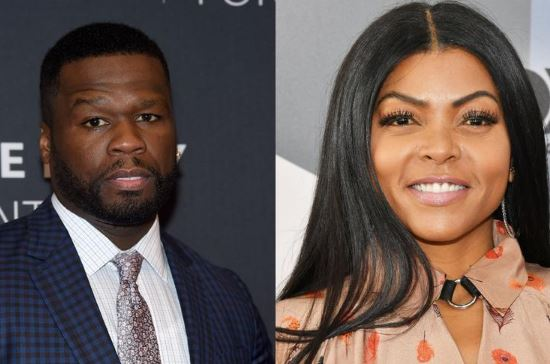 50 Cents takes aim at Empire series