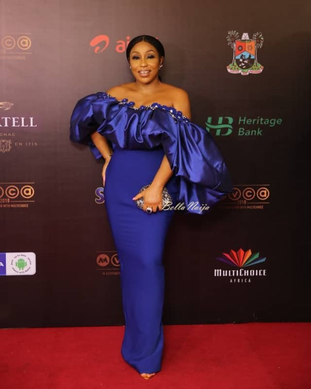 AMVCA 2018 Check out the full list of winners