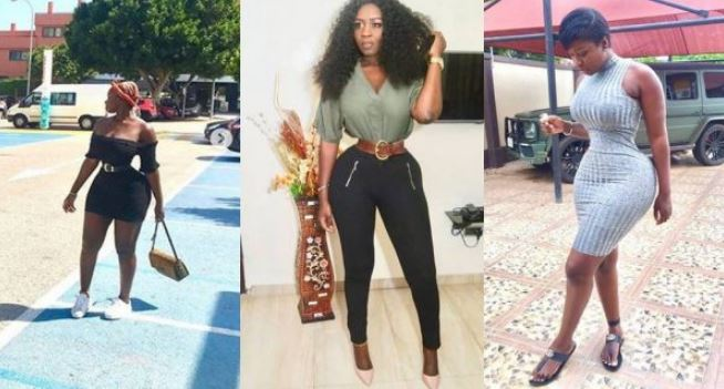 Actress Princess Shyngle flaunts extremely tiny waist and fans are scared