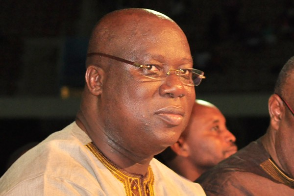 NaBCo programme is unsustainable Ade Coker