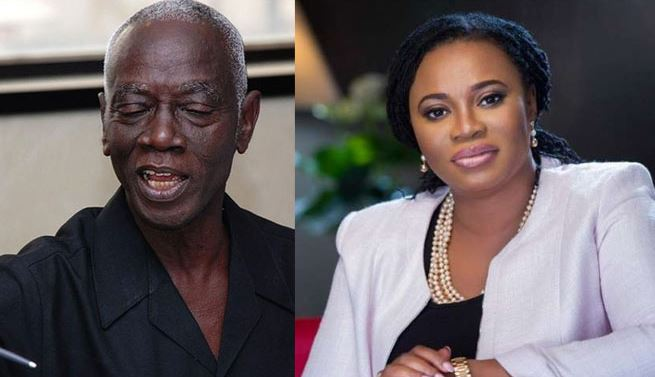 Afari Gyan-Charlotte Osei Transition Contributed To EC Crisis IDEG Boss