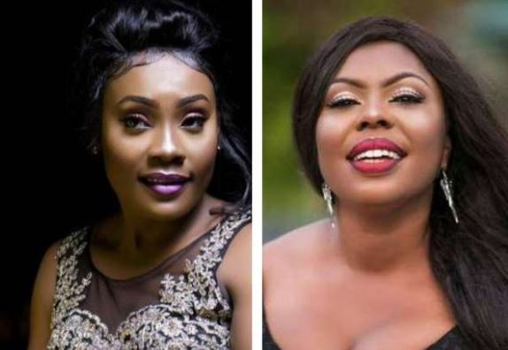 Afia Schwarzenegger and IG user trade insults over 18-year-old boyfriend Airnewsonline
