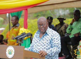African Leadership University awards Akufo-Addo for Free SHS policy