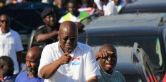 Akufo-Addo embarks 7-day northern Ghana tour today