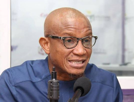 Akufo-Addo government better than all since 4th Republic Mustapha Hamid