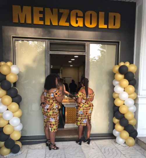 Anas to investigate activities of Menzgold