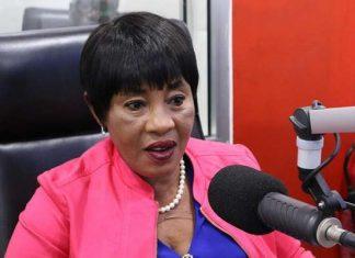 Anita Desoso quits politics | Airnewsonline