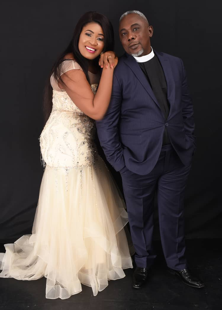Nayas1 confirms marriage rumours to Apostle John Prah