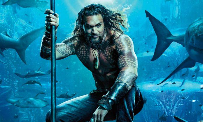 Aquaman movie | Airnewsonline