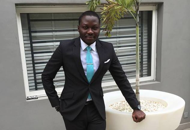 Arnold Asamoah-Baidoo