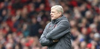 Arsenal paid wenger