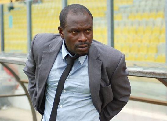 Asante Kotoko appoint CK Akonnor as the new head coach