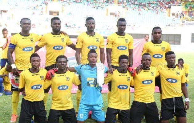 Asante Kotoko ranked number 1 in Ghana 37th in Africa