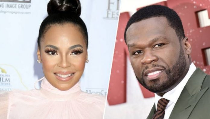 Ashanti blasts 50 Cent after he trolls her for selling 24 concert tickets | Airnewsonline