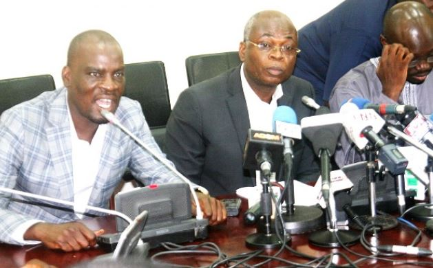Audit GNPC minority