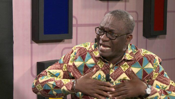 Ayawaso West MP Kyeremanteng Agyarko dead