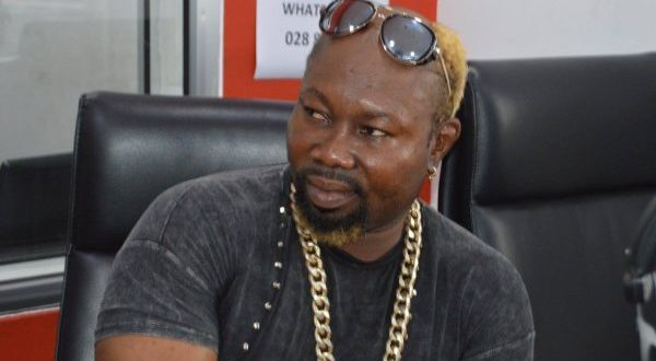 Ayittey Powers arrested for visa fraud