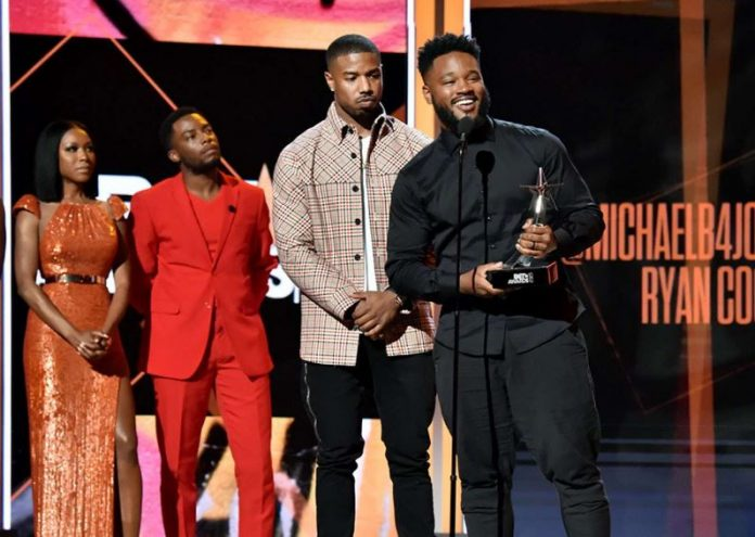 BET Awards 2018 Winners