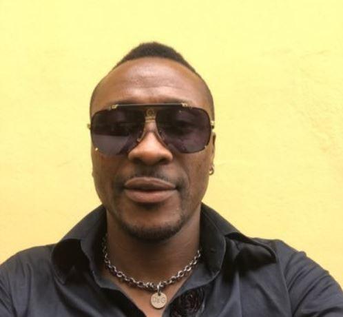 Baffour Gyan declared wanted