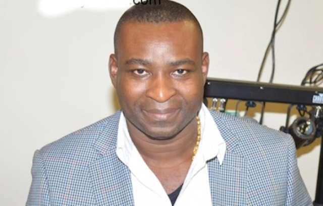 Bernard Antwi Bosiako aka Chairman Wontumi