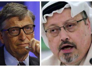 Bill Gates cancels 5m aid to Saudi Arabia