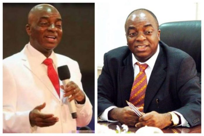 Bishop David Oyedepo dangerously wealthy