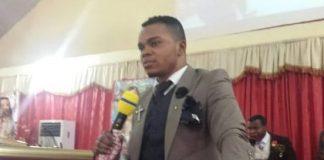 Bishop Obinim flies and vanishes | Airnewsonline.com