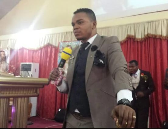 Bishop Obinim flies and vanishes | Airnewsonline.com