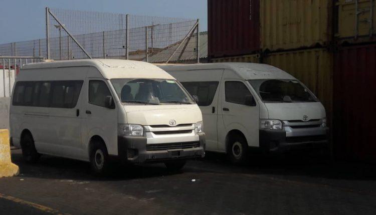 Blay 275 buses