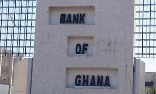 BoG shuts down Dancom Microfinance directors arrested