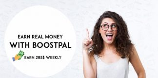 BoostPal creates 3rd Ponzi called Dewtours