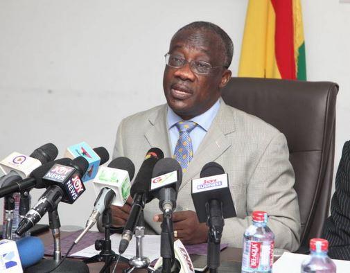 Cargo Tracking Note (CTN) Policy starts today Emmanuel Kofi Nti | Airnewsonline