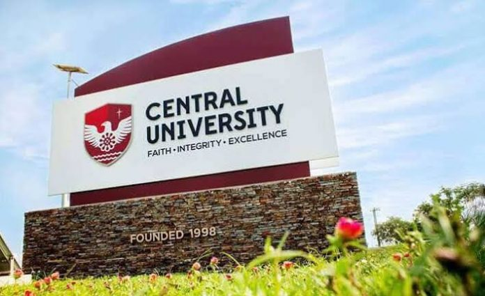 Central University on the verge of collapse