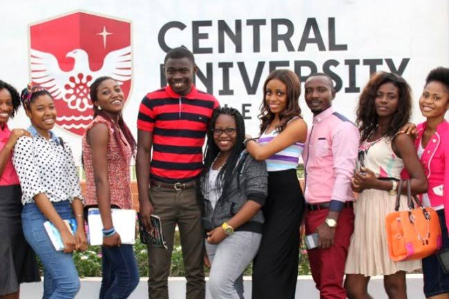 Central university on verge of collapse