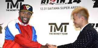 Champ fighting a Uber driver 50 Cent trolls Mayweather