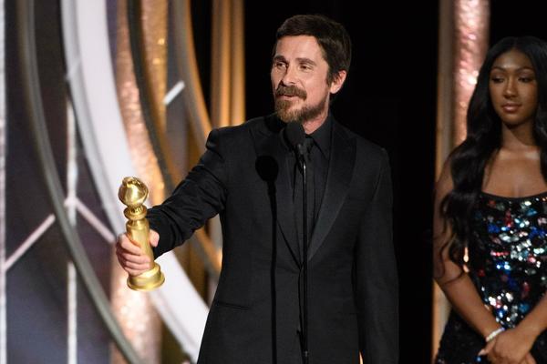 Christian Bale thanks Satan   Airnewsonline