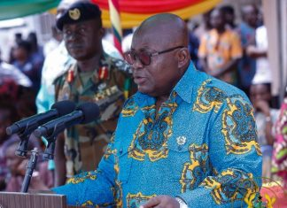 Corruption allegations to tarnish me and my family wont hold Prez Akufo-Addo