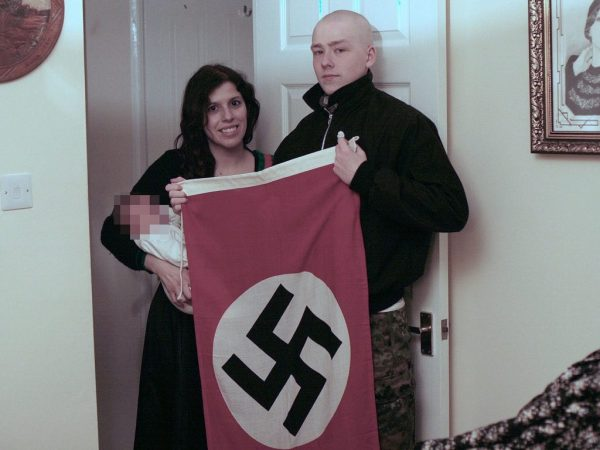 Couple sentenced naming baby after Adolf Hitler